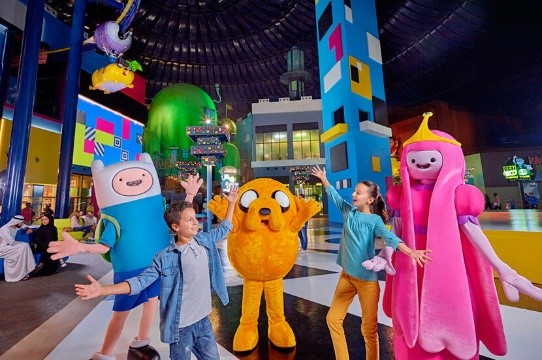 IMG WORLDS OF ADVENTURE WOOS KIDS AND ADULTS