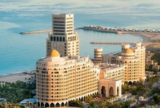 UAE HOTELS POST RECORD BOOKINGS FOR EID AL ADHA BREAK