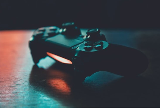 ABU DHABI IS DEVELOPING AN ENTIRE GAMING ECOSYSTEM
