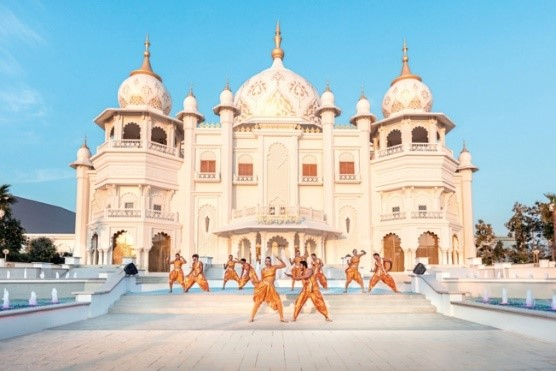 BOLLYWOOD PARKS WOOS VISITORS WITH NEW RIDES