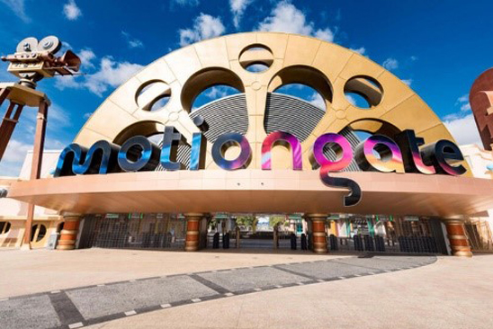 DISCOVER WHAT GOES INTO A BLOCKBUSTER AT MOTIONGATE DUBAI